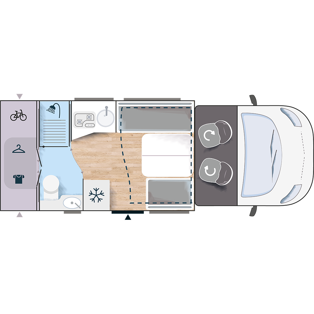 Chausson 650 First